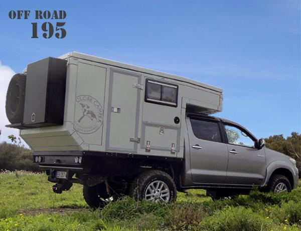 globe-camper.com
